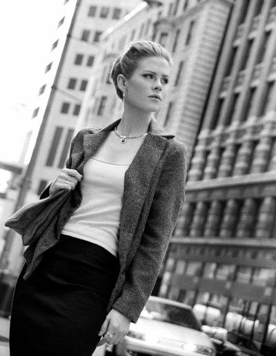 Maggie - Toni's International Models
