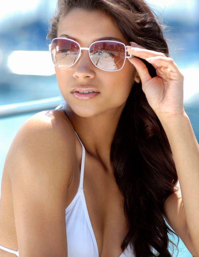 Ford Models Chicago - Olivia