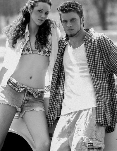 Felicia & Jack