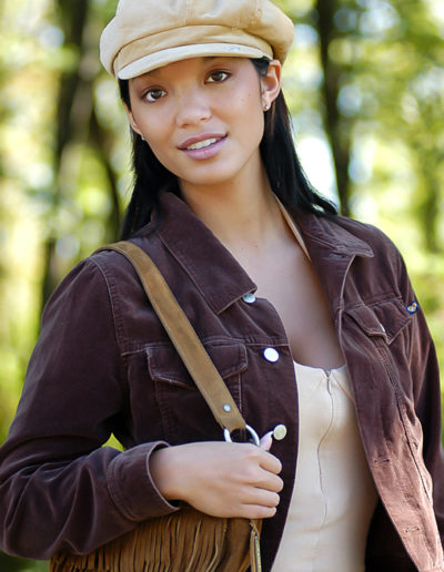 Jihan - Toni's International Models