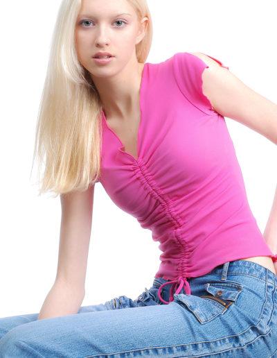 Brittney - Toni's International Models
