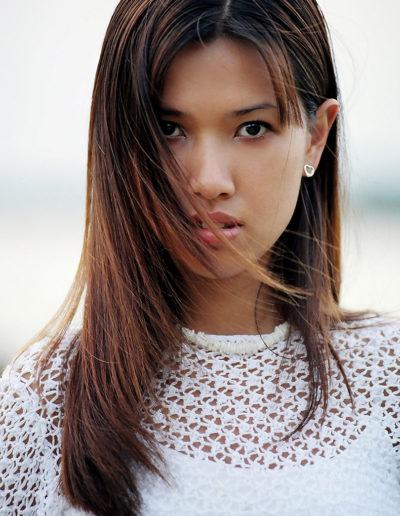Kerry - Toni's International Models